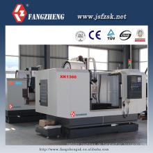 Hochleistungs-Metallform CNC-Maschine