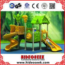 Wholesale Children Playground with Slide
