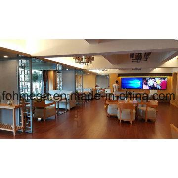 Роскошный ресторан-клуб обеденный стол и стул мебели (foh-пульта-RTC05)