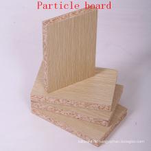 Hochwertiges Plain Spanplatten für Dekorativierung
