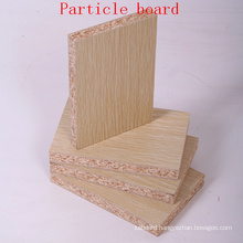 High Quality Plain Particle Board for Decorativation