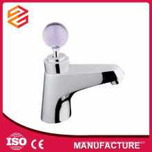 fancy bathroom sink faucets crystal handle single handle bathroom sink faucets
