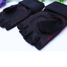 Gewichtheben Handschuh Gripper Callus Guard WOD Workout Handschuhe für Cross Training Fit Athleten
