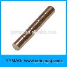 Kundenspezifischer Neodym-Festplatten-Magnet