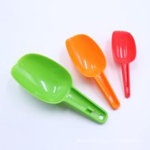Eco-friendly Good Quality Kitchen plastic Ice scoop ice cream scoop
