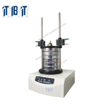 TBTSS-200 Laboratory Digital Three Dimensional Movement Sieve Shaker