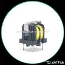 Alibaba Huzhou Fornecedor Ferrite elétrica Transformadores verticais para troca