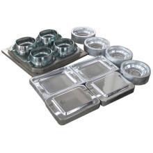 Moldes de compressão de louças de aço melamina (MJ-003)
