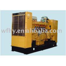 Ensemble de générateur de gaz en attente 10-30KW