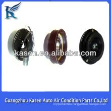 compressor magnetic clutch for KIA 6PK 130mm