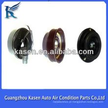Embreagem magnética do compressor para KIA 6PK 130mm