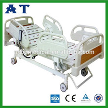 ABS Electric Five Function Medical Hospital Medical Bed,healthcare equipment