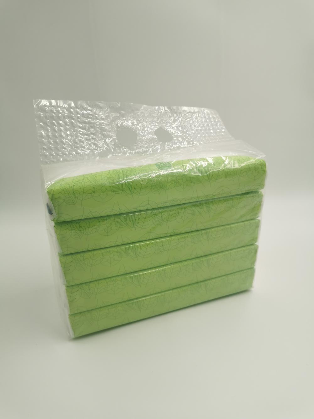 Soft Packe Tissue