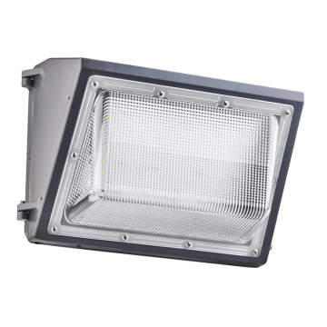 Bbier 60W LED Wall Pack 180W Äquivalent