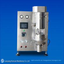 (KD-1000) Mini máquina del granulador del aerosol de la escala del laboratorio (granulación de la cama fluidizada)