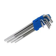 Preço barato - chave de haste hexagonal dupla padrão com chave inglesa