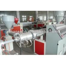 Máquina plástica del tubo de PPR hecha en China