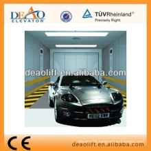 DA Automobile elevator