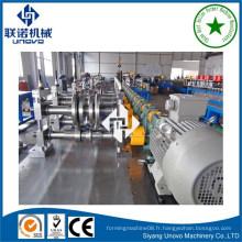 Machine de pliage à rouleaux de câble de fournisseur de Chine