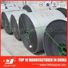 Huayue Heat Resistant Coveyor Belt/Endless Heat Retardant Rubber Belt