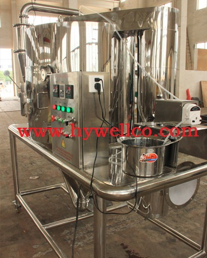 Yeast Liquid Dryer