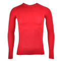 Fabulous Men long sleeve soccer wear compression wear