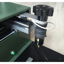 Dot Peen Marking Machine For Metal Plate