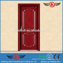 JK-SD9008 Hot 2014 Room Porte en bois / porte insonorisée en bois
