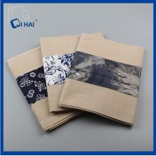 100% Printed Linen Tea Towel (QIHAI99834)