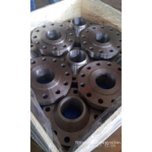 MSS SP-97 Branch Pipe Connection Fittings Flange