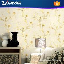 Uhome liso ou parede casa PVC papel de parede para decoração de cozinha