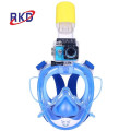 Scuba Mask Professional Model