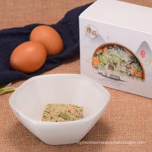Cheapest no preservatives organic okra instant soup