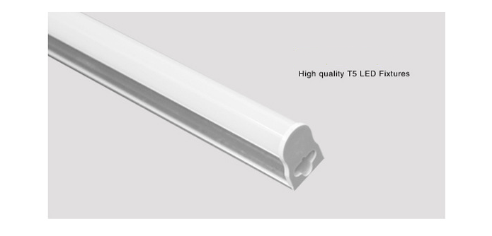 High Quality T5 LED Fixture 8 Watt