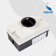 Saip / Saipwell Ensure Security Isolateur de vibration pour tuyaux IP66 2 & 4P 25A HGN4-003GL
