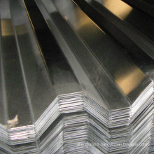 Embossed Corrugate Aluminum Plate for Roofing