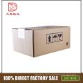 Professionelle neue Einweg-Großhandel China Obst kleine Karton Box