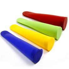 Promoção Kitchenware Silicone Popsicle Moldes