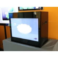 42 Zoll Schöne IR Touch Transparent LCD Display