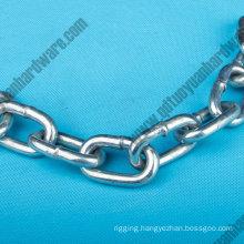 Ordinary Mild Steel Link Chain Short Link Chain