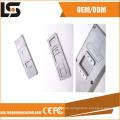 Heißer Verkauf Aluminiumlegierung Druckguss Nähmaschine Ersatzteile