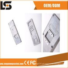 Venda quente de peças sobressalentes para máquinas de costura de liga de alumínio de fundição sob pressão