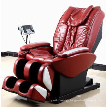 Intelligent Deluxe Massage Chair, Massage Sofa, Electric leather massage chair