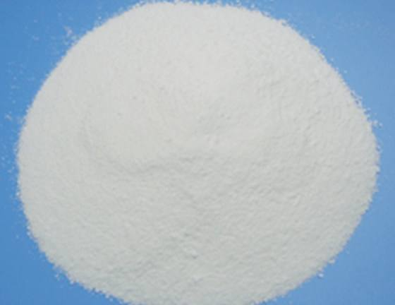 Sodium hexametaphosphate water treatment agent
