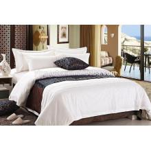 High quality hotel design bedding set,4pc bedding quilt cover/bedspread/pillow/bath towel