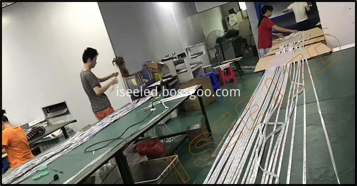 factory 2811 led strip 2812 led strip 2813 led strip