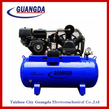 Compresseur d'air à essence 15HP 250L 12.5bar