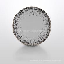 A055 Qualität und neues Design Luxus Keramik Tischplatte für Hotel