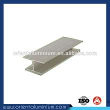 Perfil de alumínio hot selling h