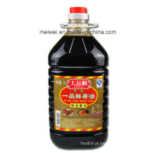 Molho de soja escuro cogumelo da China